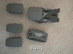 DJI Mavic Pro 2 Drone Kit (Flown Once) + x3 Batteries + Multi Charger