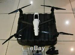 DJI inspire 1 pro, Case 1 Controller, 2 Batteries And Charger