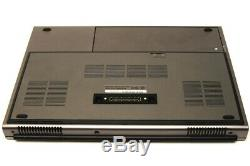 Dell Precision M6400 8GB/500GB New(Battery, Charger), Win 10 Pro 64bits #1