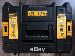 Dewalt DCK2510L3T Drill Impact Driver Pro Twin Pack With 3 Batteries & Charger