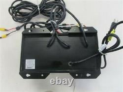Dual Pro Professional Series Ps3 Battery Charger 3 Bank 45 Amp Marine Boat