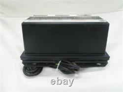 Dual Pro Professional Series Ps3 Battery Charger 3 Bank 5-31-18 Marine Boat