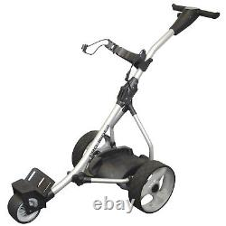 Electric Golf Trolley From Pro Rider, Inc. 36 Hole Battery & Charger NEW MODEL