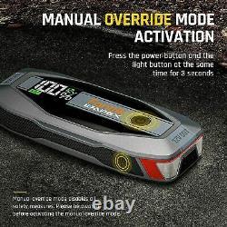 FANTTIK T8 APEX Car Jump Starter Booster Power Bank Battery Charger Up to 8.5