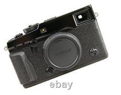 Fuji X-Pro2 Compact Mirrorless Camera + Battery & Charger + Full HD Video + WiFi