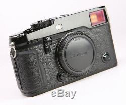 Fuji X-Pro2 Compact Mirrorless Camera + Full HD Video + WiFi + Battery & Charger