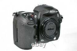 Fujifilm S5 Pro & Sigma 24-70mm F3.5-5 Lens + New Battery +charger +strap 256mb