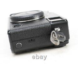 Fujifilm X-Pro1 Mirrorless Camera Body Only Fuji X Pro 1 with Battery & Charger