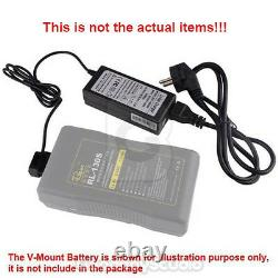 GP-L130B Pro-X Professional LiIon Battery Pack 14,4V 130Withh + Charger SP-2LJ