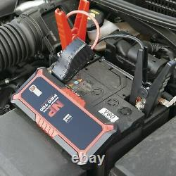 GYS Nomad Power Pro700 12-Volt UltraSafe Portable Lithium Car Battery Boost