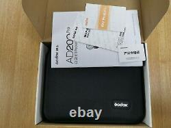 Godox AD200Pro Pocket Flash Light 200W 2.4G TTL HSS & Battery & Charger New