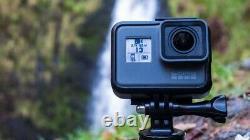 Gopro hero 6 + Nd 8/16/32 Polar Pro Cinéma + 3 Batteries gopro + Dual Charger Gp