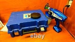 Graco 16N657 TrueCoat Pro II Cordless Paint Sprayer (Missing Battery & Charger)