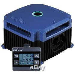 Intervolt DCC Pro Intergrated Batt Monitor DCDC Battery Charger Bcdc1225d