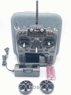Jumper T18 Pro RDC90 Gimbal +2 Gimbal protectors + 2 batteries + Single charger