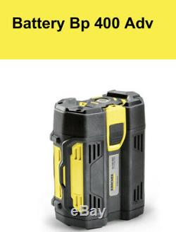 Karcher ST 400 Bp Professional Strimmer Cordless With Battery & Charger (Stihl)