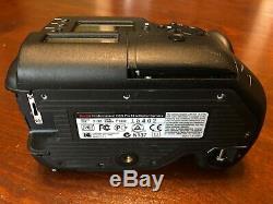 Kodak Professional DCS Pro 14n Digital SLR Camera Body Charger Batteries 13.9 MP