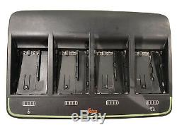 Leica Battery Charger Charging Station Gkl341 Professional Charger