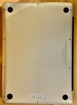 Macbook Pro 2011 I5 2.4ghz SSD 16GB Ram new battery x 2chargers great condition