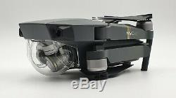 Mavic Pro Drone only (no batteries) with remote and charger, Boxed