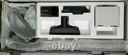 Miele Triflex HX1 Pro Battery Powered Bagless Stick Vacuum Infinity Grey