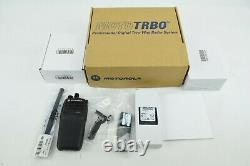 Motorola XPR 6380 Professional Two Way Radio System