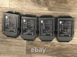 NEW DJI Mavic Pro Kit, 5 Batteries, Rapid Charger, Travel Case, Spare Props