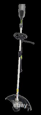 NEW Greenworks Duramaxx 40V Digi Pro Brush Cutter plus 2ah Battery & Charger