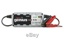 NOCO Genius G26000 12V 24V 26A UltraSafe Pro-Series Battery Charger NEW STOCK