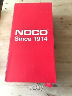 NOCO Genius G26000 12V 24V 26A UltraSafe Professional Battery Charger Car Van