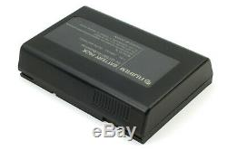 N MINT FUJI Fujifilm Battery Pack & Charger for GX680 Professional JAPAN 144