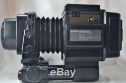 Near Mint Fuji GX 680 Pro Medium Format withGX 150mm F4.5, Battery & Charger