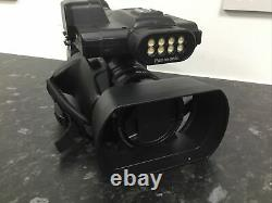 PANASONIC AG-AC30EJ Full HD Camcorder Inc Battery Charger etc
