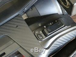 Panasonic AG-DVX200 112 HOURS VER 1.84 AG-MC200G MIC BATTERY CHARGER AC POWER