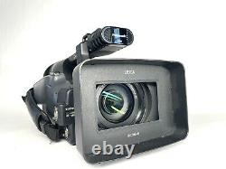 Panasonic AG HMC150 P AVCHD HD Camcorder With Battery & Charger Tested (READ)