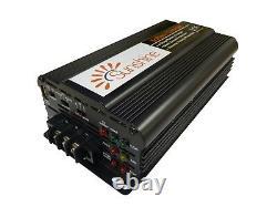 Pro Intelligent Battery Charger 20A 12V