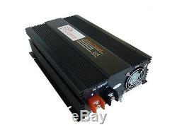 Pro Intelligent Battery Charger 50A 12V