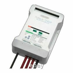 Pro Mariner Digital Performance Battery Charger 12 Volt 60 Amp 63160 LC