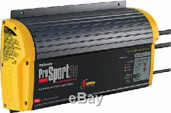 Pro Mariner ProSport Heavy Duty 20 Amp On-Board Marine Battery Charger 43020 LC