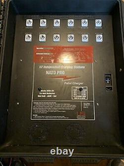 Pro Pallet / Battery Charger