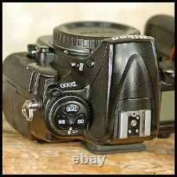 Pro Spec Nikon D300 Digital SLR Camera + battery + charger