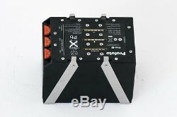 Profoto 7b 1200, Profoto Pro B head, battery, charger, MainsDock