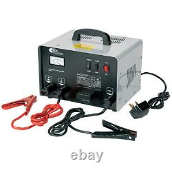 RCBT35 RING AUTOMOTIVE TradeCharge35 (PROFESSIONAL BATTERY CHARGERS) POWERING