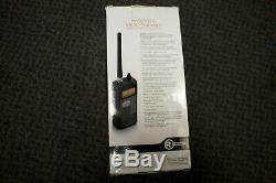 Radioshack Handheld Radio Scanner 2000651 PRO-651