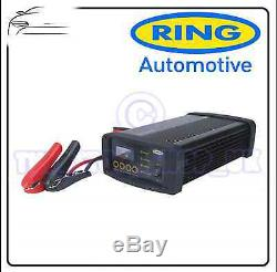 Ring 50A SmartChargePro Professional Smart Battery Charger RSCPR50