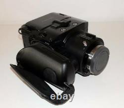 SONY NEX FS100 Super 35 Camcorder withBatteries x2 Original Charger and Remote