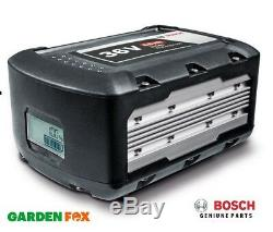 Savers BOSCH GBA 36V 6.0AH PRO BLUE GRA BATTERY 2607336065 3165140775113 SD