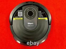 Shark AI Robot VACMOP PRO R201WD with WiFi Sonic Mopping Alexa & Google