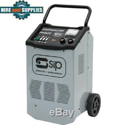 Sip 05534 Professional Startmaster Pw520 Battery Charger Heavy Duty Quick Charge