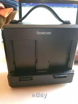 Smatree Portable Battery Charger Power Station for DJI Mavic Pro & Platinum